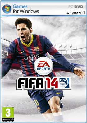 FIFA 14 Ultimate Edition PC Full Español
