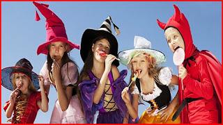 Breve storia del Carnevale, gioia di tutti i bambini