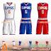 Vì sao quần áo bóng rổ thiết kế riêng ngày càng được yêu thích ?