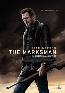 فيلم The Marksman 2021 مترجم اون لاين - افلامكو - السينما للجميع - ايجي شير