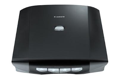 CanoScan 4200F Driver Windows 7