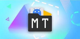 MT Manager 2.9.7 Apk (vip)