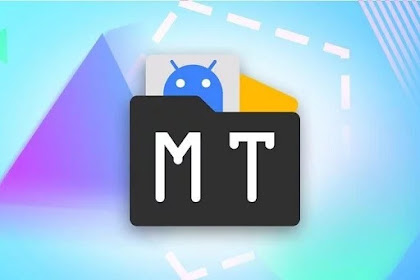MT Manager 2.9.6 Apk (Vip)