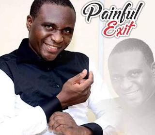 Nigerian Comedian, Ajibade Oyemade To Be Buried This Friday (Photo)