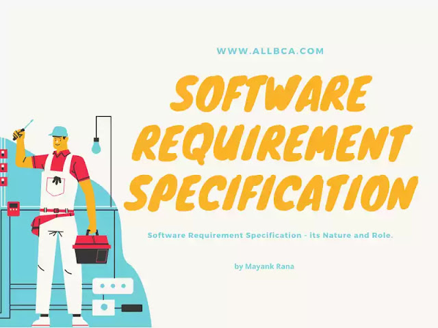 Software-Requirement-Specification(SRS)-www.allbca.com