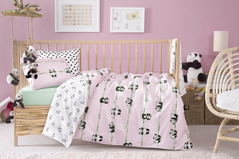Yataş Bebek Nevresim Takımı ile Tatlı Rüyalar