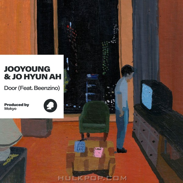 JOOYOUNG, Jo Hyun Ah (Urban Zakapa) – Door – Single (FLAC)