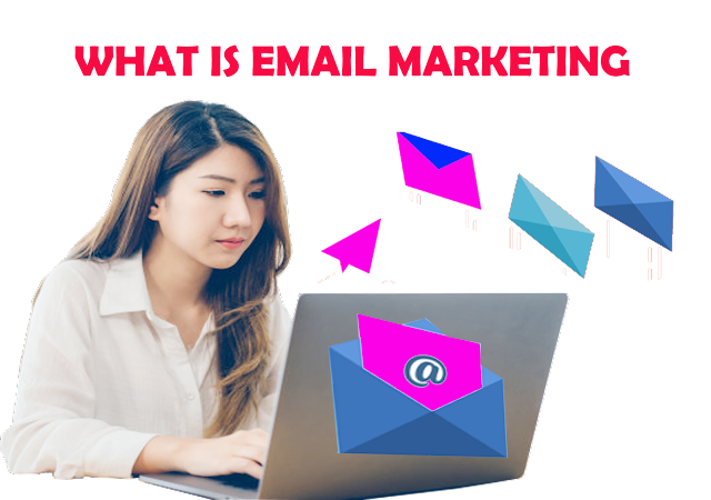 What is Email marketing?,Email marketing