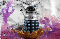 Custom Curse of the Daleks Supreme Dalek 22