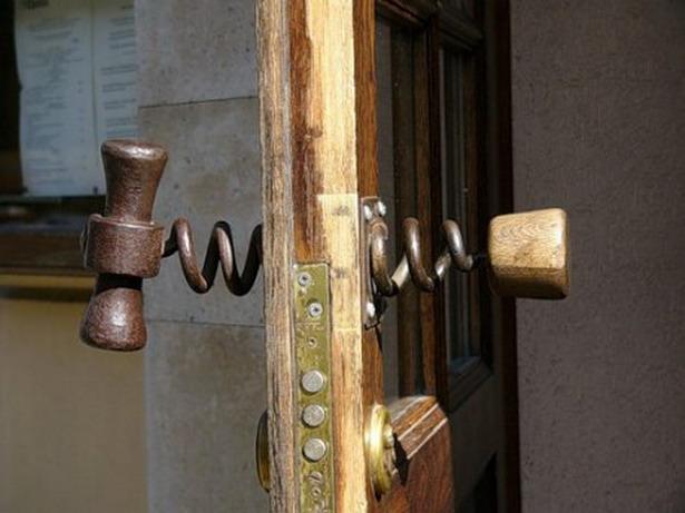Loveisspeed Vintage Door Knobs And Hammers