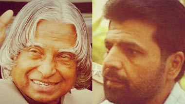 Yakub and Dr Kalam Met on the Way
