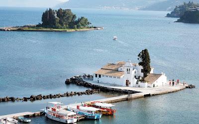 Τουριστική αξιοποίηση του μύθου του Οδυσσέα προωθεί η Κέρκυρα