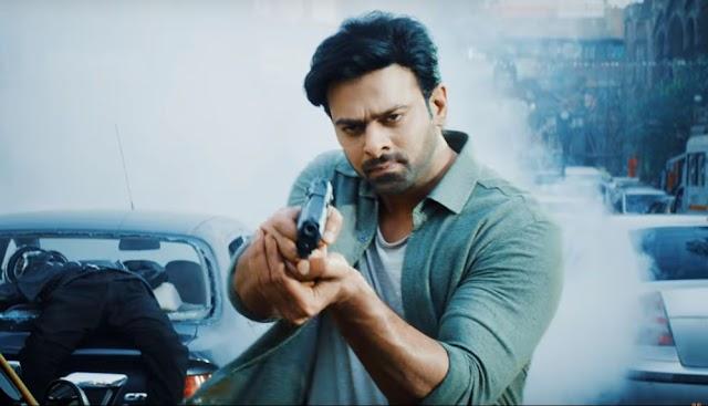 Saaho Full movie download in 300MB Online leaked By DownloadHub, Filmywap, Tamilrockers, Bolly4u, Worldfree4u