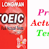 Listening LongMan New Real TOEIC Full Pre-Actual Test