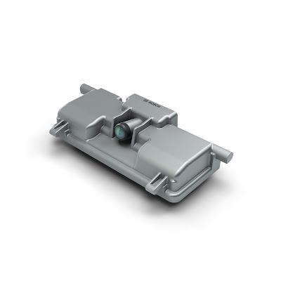 Inteligência artificial em câmaras Bosch para condução autónoma permite melhor desempenho do que olho humano