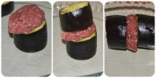 турецкий баклажановый кебаб