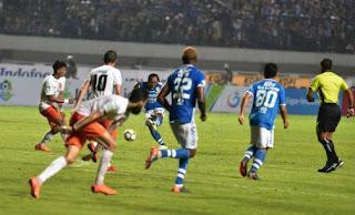 Jadwal Borneo FC vs Persib Bandung