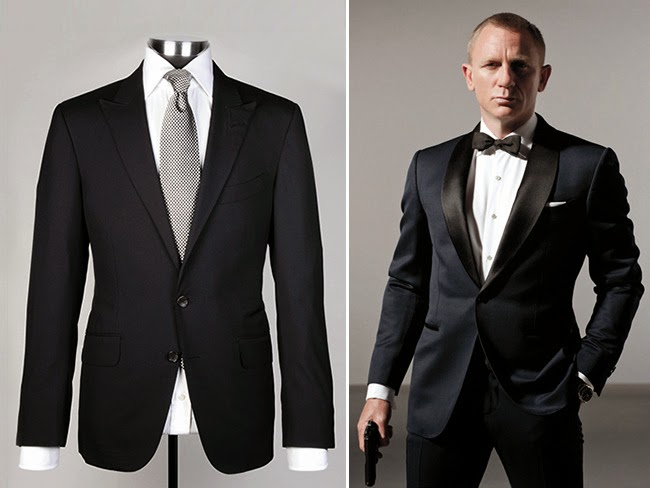 Travelers bond will wear tom ford suits in spectre jpg 650x488 Tom ford  suits 2014 d2120a8a8eb1