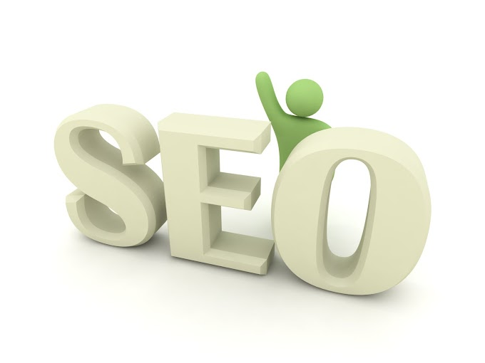 A Guide to SEO ( Search Engine Optimization)