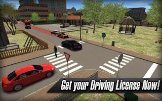 Driving School 2016 Apk v1.7.0 Mod