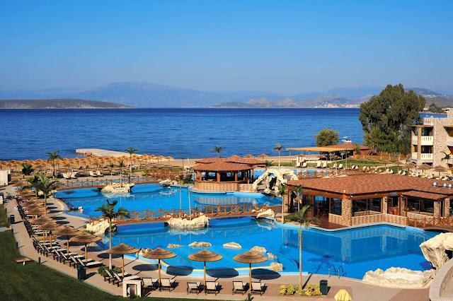 Θέσεις εργασίας στο ξενοδοχείο Kandia's Castle 5* στην περιοχή του Ναυπλίου