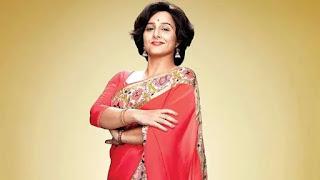 Vidya balan as 'Shakuntala Devi'