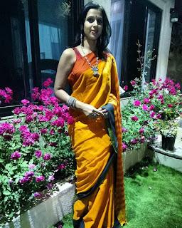 Astha Agarwal Picture