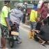 Pedagang Asongan di Palembang Tewas Ditembak Orang Tak Dikenal