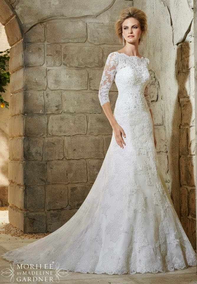 Brides Of America Online The Difference In Shades Wedding Dresses