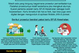 Cara Berobat dengan Kartu BPJS