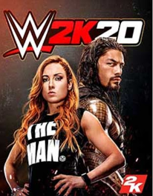 Download the game 2k20