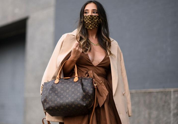 Como a pandemia mudou a moda