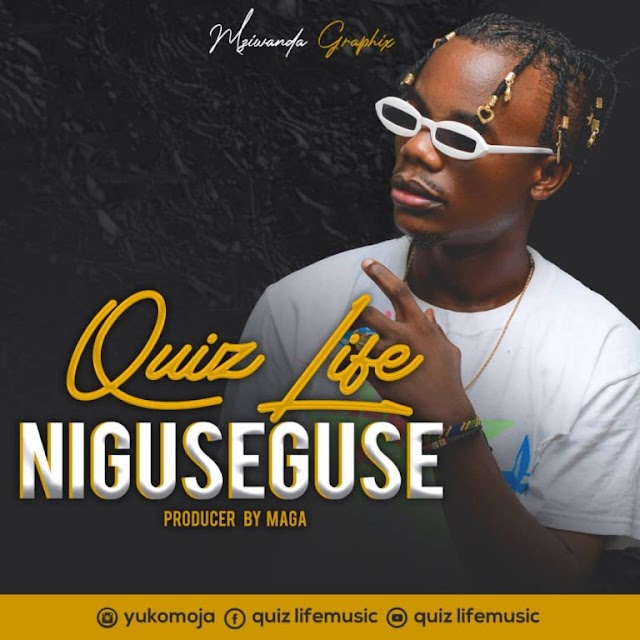 Download new Audio by Quiz Life - Niguseguse