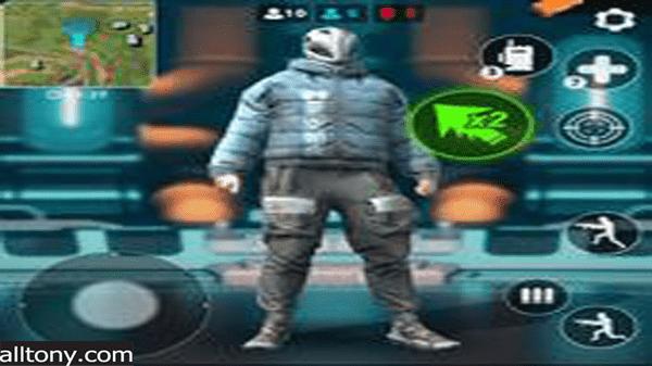 تحميل لعبة Modern Fire: Free Battle Royale للأندرويد XAPK