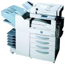 Konica Minolta Pi3502 Printer Driver