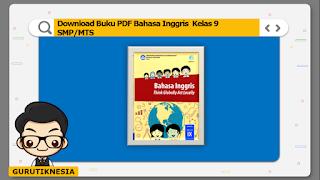 download ebook pdf  buku digital bahasa inggris kelas 9 smp/mts