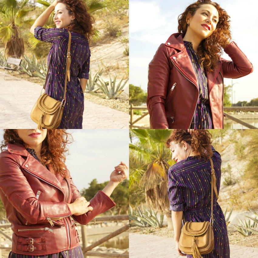 vestido_laredoute_chaqueta_burdeos_cuero_zara_stradivarius_bolso_chloe_gafas_de_sol_rosas_melange_boutique_fashion_blog_de_moda_5