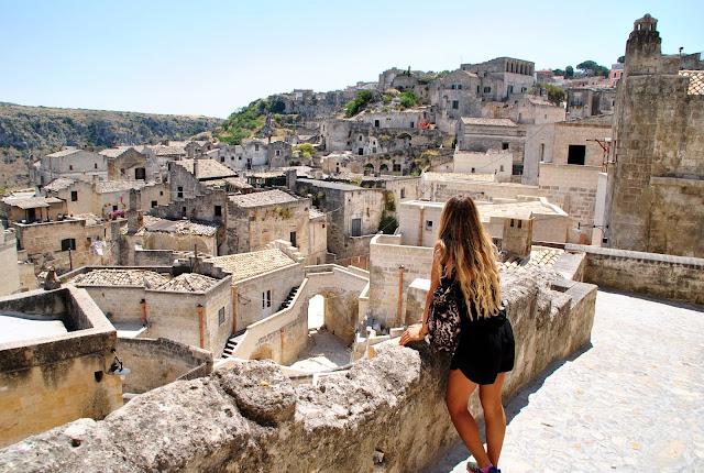 """Thành phố hang đá 9.000 năm tuổi """"già"""" nhất thế giới 1"""