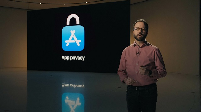 App Privacy Apple