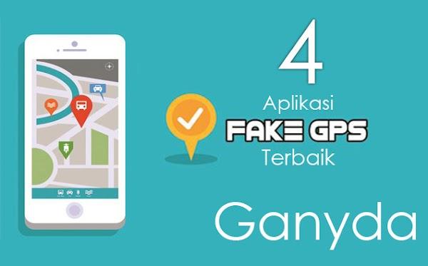 4 Aplikasi Fake GPS Terbaik Yang Sering Digunakan Driver Gojek dan