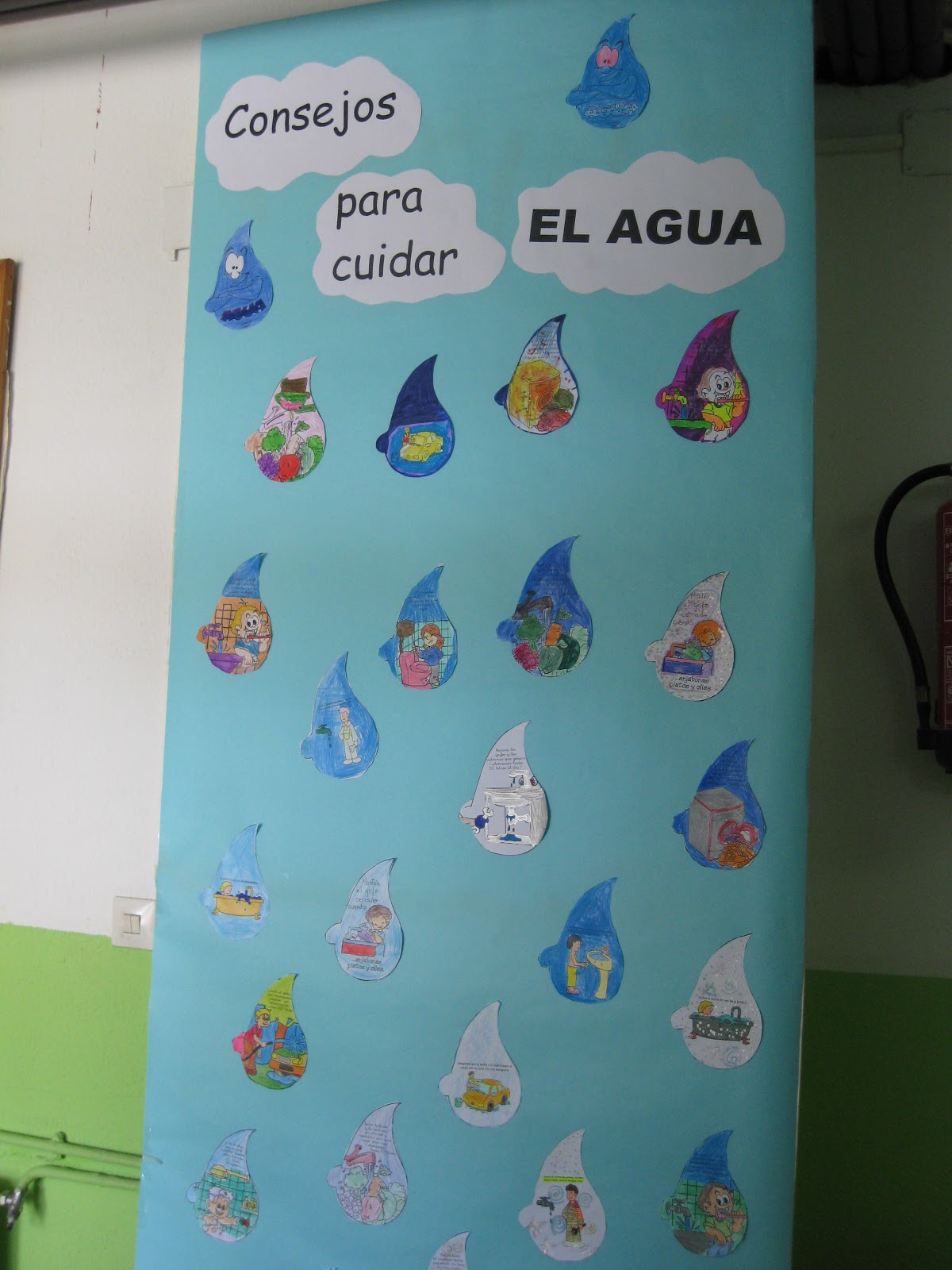 H2o Agua