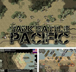 Game Tank Battle