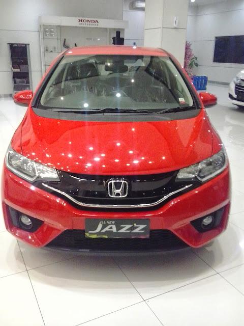 Daftar Harga Mobil Honda Aceh Sumatera Indonesia