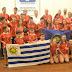 Delegación de la Escuela Departamental de Triatlón viajará a Argentina