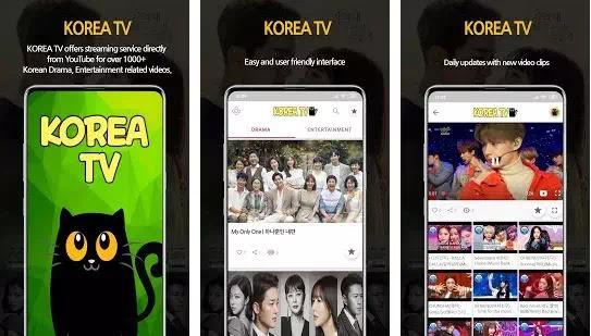 Aplikasi Nonton Drama Korea Terbaik-7