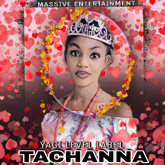 [Music] Yagi level Label - Tachanna #Arewapublisize