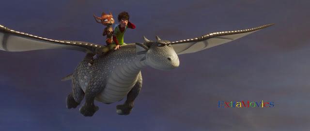 Dragon Rider 2020 Dual Audio [Hindi-DD5.1] 720p & 1080p BluRay