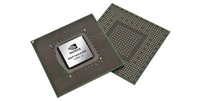 Nvidia GeForce GT 640M(ノートブック)ドライバーのダウンロード