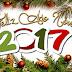 Feliz 2017 da Família Coisas da Vida para sua Família