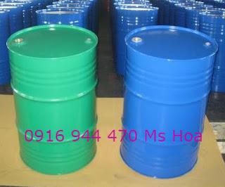 Chuyên cung cấp các loại thùng phuy, thùng phuy sắt, thùng phuy sắt 220 lít.